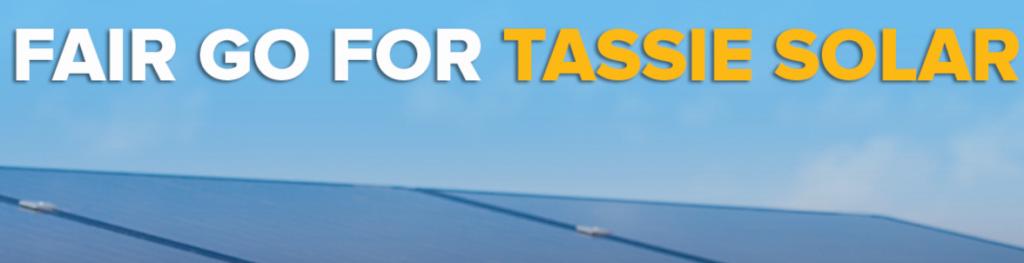 Tasmanian Solar