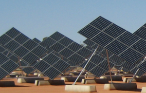 Darling Downs Solar Farm