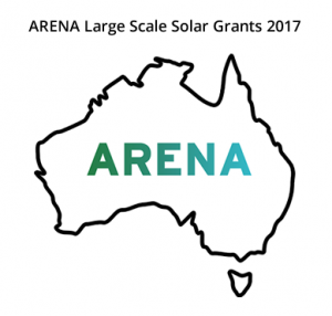 Australian Renewable Energy Agency