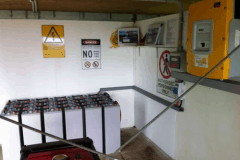 Sunwise - Mullalyup Offgrid Solar Storage