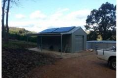 Sunwise - Balingup Solar