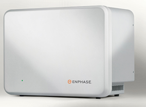 Enphase AC Storage System