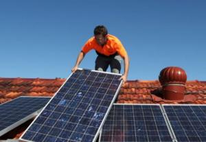 South Australian Solar Projections