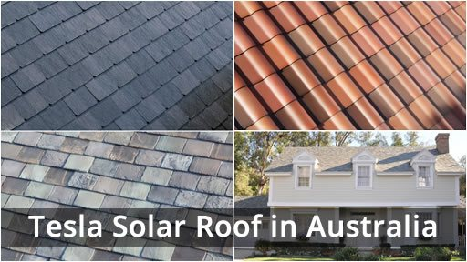 Solar Roof Cost >> Tesla Solar Roof Australia Release Date And Cost Saving With Solar