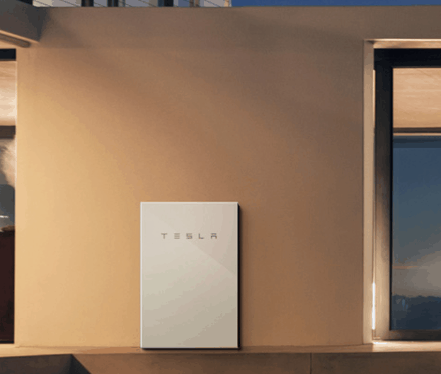 Australian Tesla Powerwall 2 Installation Guide Saving