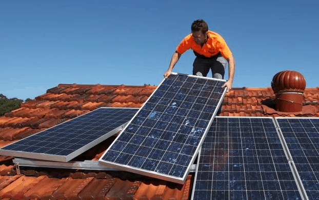 Broome Solar Power