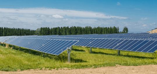 Community Solar - Majura Solar Farm