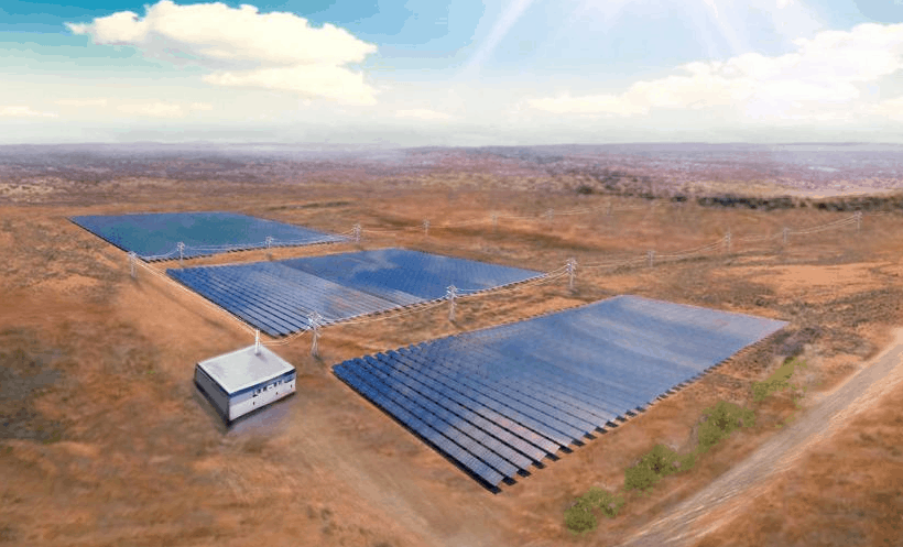 Lyon solar archives saving with solar for Solar ranch