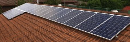 QLD Solar Feed-In Tariff