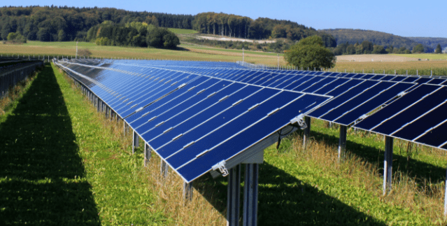 Darling Downs Solar Yarranlea