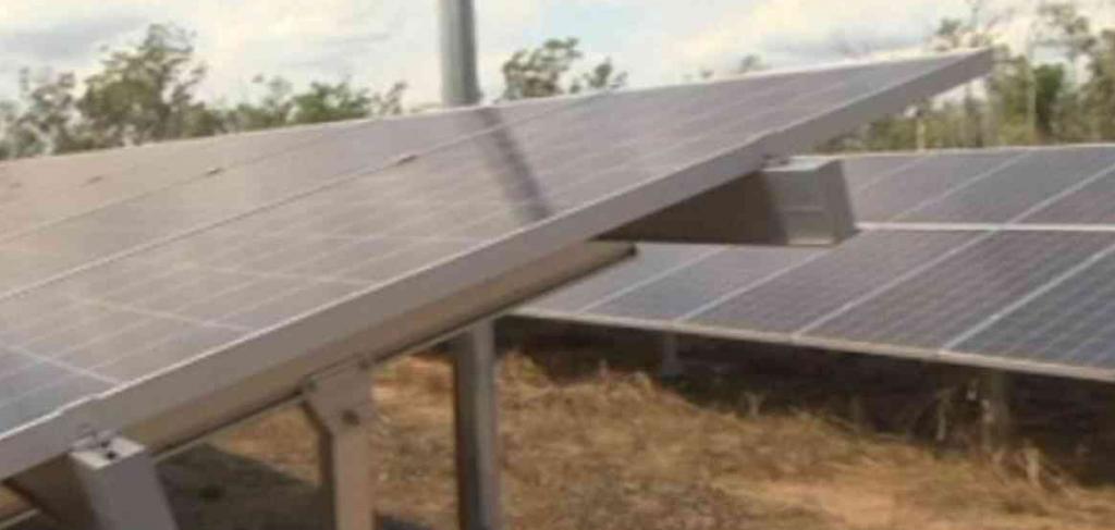 Remote NT Solar