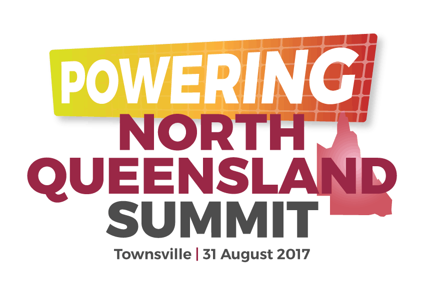 Powering North Queensland Summit 2017