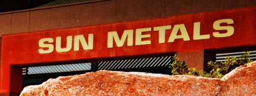 Sun Metals Solar Farm