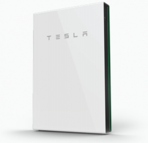 Tesla Powerwall 2 Solar Battery Growth
