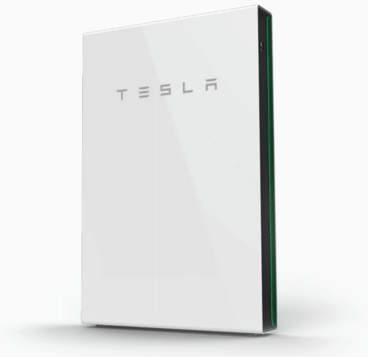 Tesla Powerwall 2 Specifications and Cost