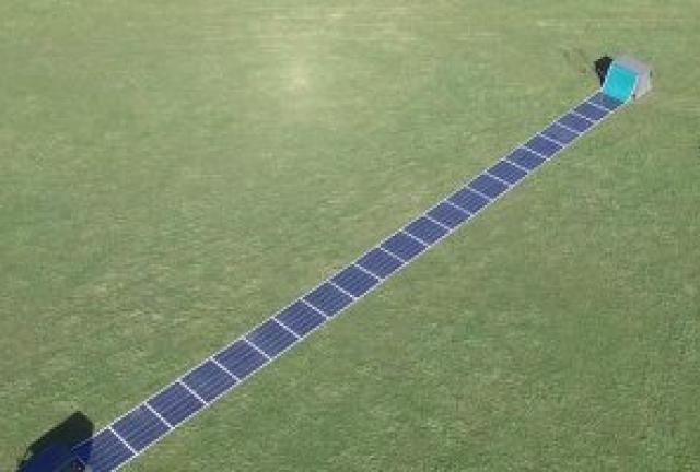 Renovagen Solar Carpet