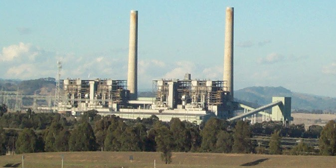 Liddell Power Station - AGL Energy to close it in 2022