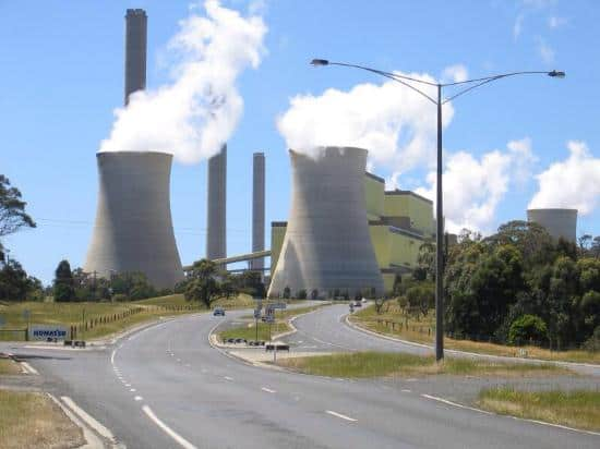 Loy Yang Power Station