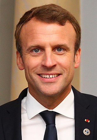 Coal-fired power stations in France to close in 2021- President Emmanuel Macron