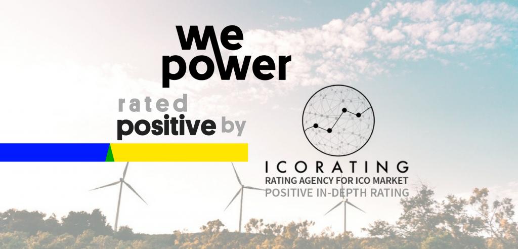 WePower ICO Whitepaper Rating