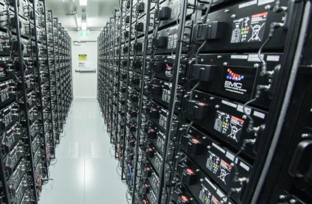 Kalgoorlie Solar Farm - Battery Energy Storage Solutions Carnegie