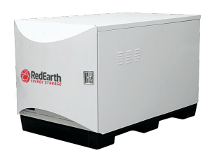 RedEarth L Series