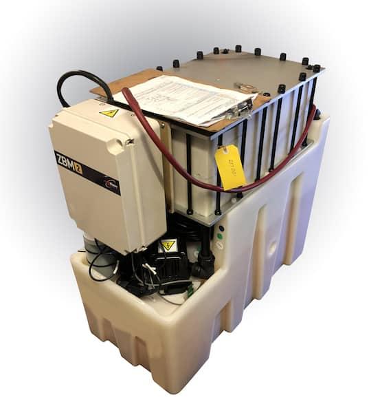 Redflow Thai-stack batteries ZBM2