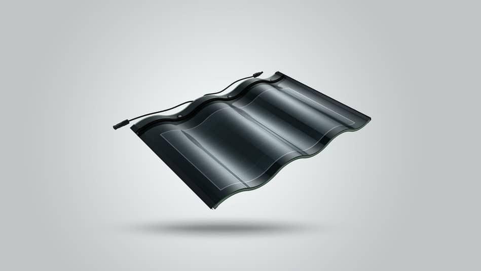 Hanergy Hantile Solar Tile