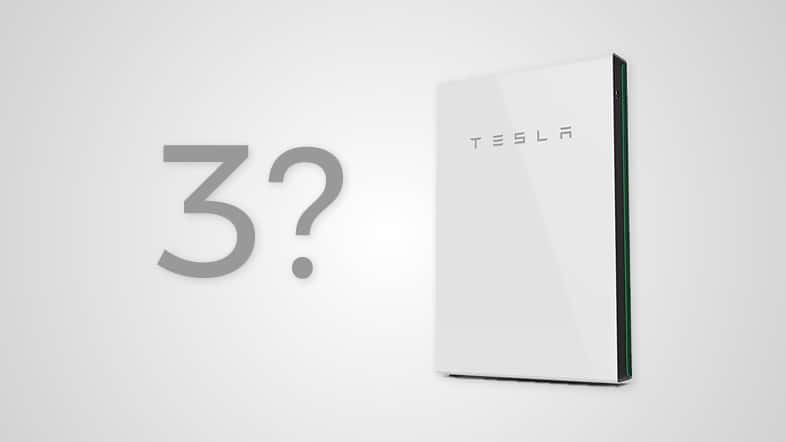 Tesla Powerwall 3 Release Date, Specs, Cost, and Rumors.