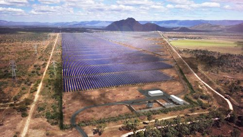 Ross River Solar Farm