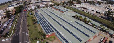Hospital Solar - Solgen