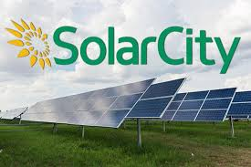 Tesla SolarCity downsizing.