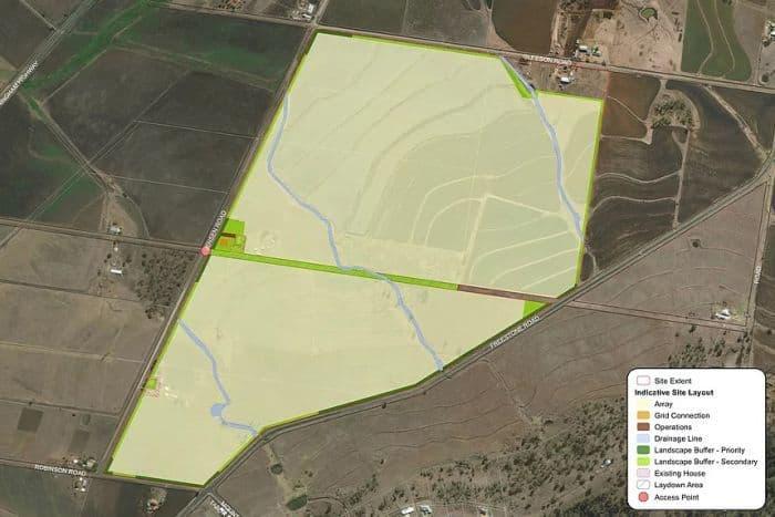 UQ Solar Farm