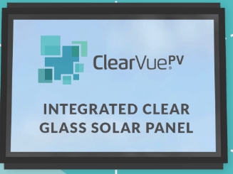 Commercial Solar Windows - ClearVue Technologies
