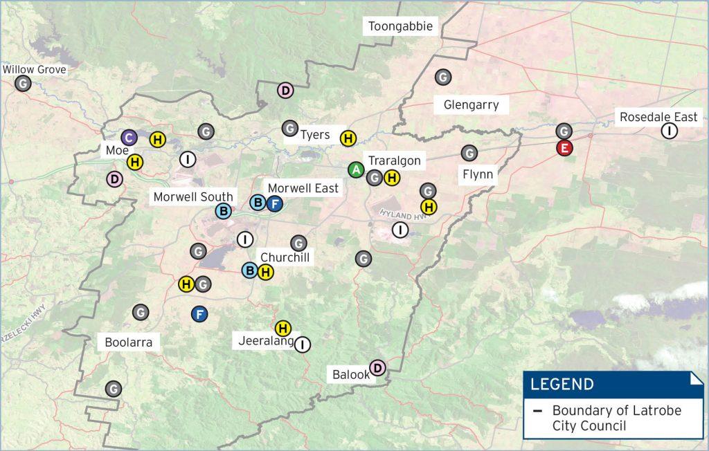 Latrobe Valley Solar Scheme