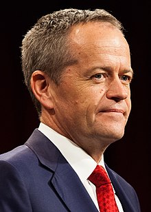 Rooftop solar subsidies in Australia - Opposition Leader Bill Shorten
