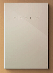 Solar Battery Rebate in Australia - Tesla Powerwall