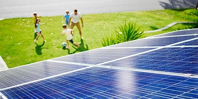 Western Australia Solar Subsidies - Synergy