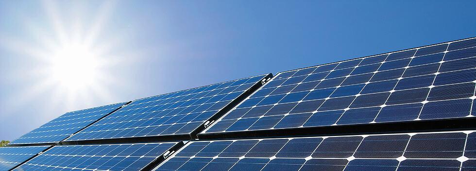 Cubbie Solar Farm