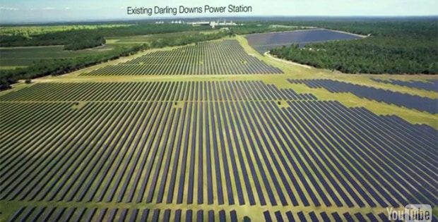 Darling Downs Solar Farm