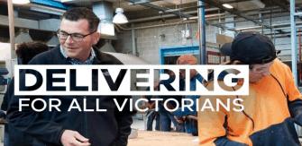 Half Price Solar for Victorians