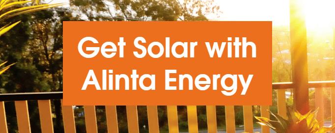 Pilbara Solar Farm Alinta
