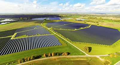 Susan River Solar Farm