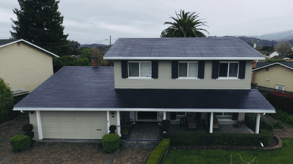 Tesla in Australia - Solar Roof via @Toblerhaus on Twitter