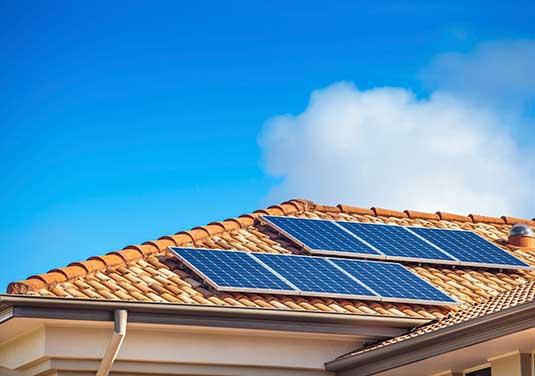 AGL Solar Installations