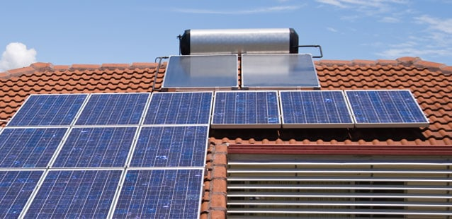 Solar Battery Rebates in Victoria