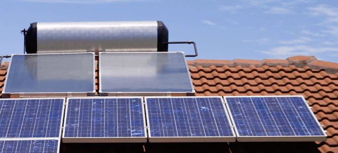 Solar Victoria Scams