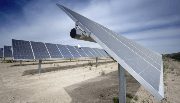 Karadoc Solar Farm