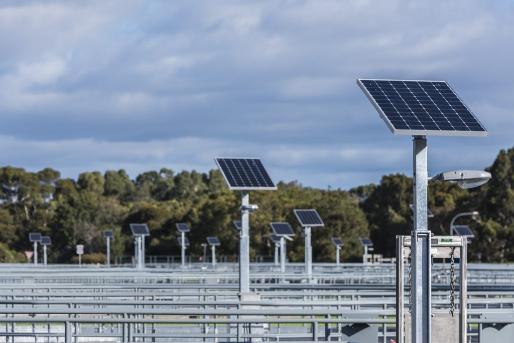 Melbourne Water Solar Tenders - Saving with Solar