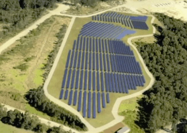 Summerhill Solar Farm